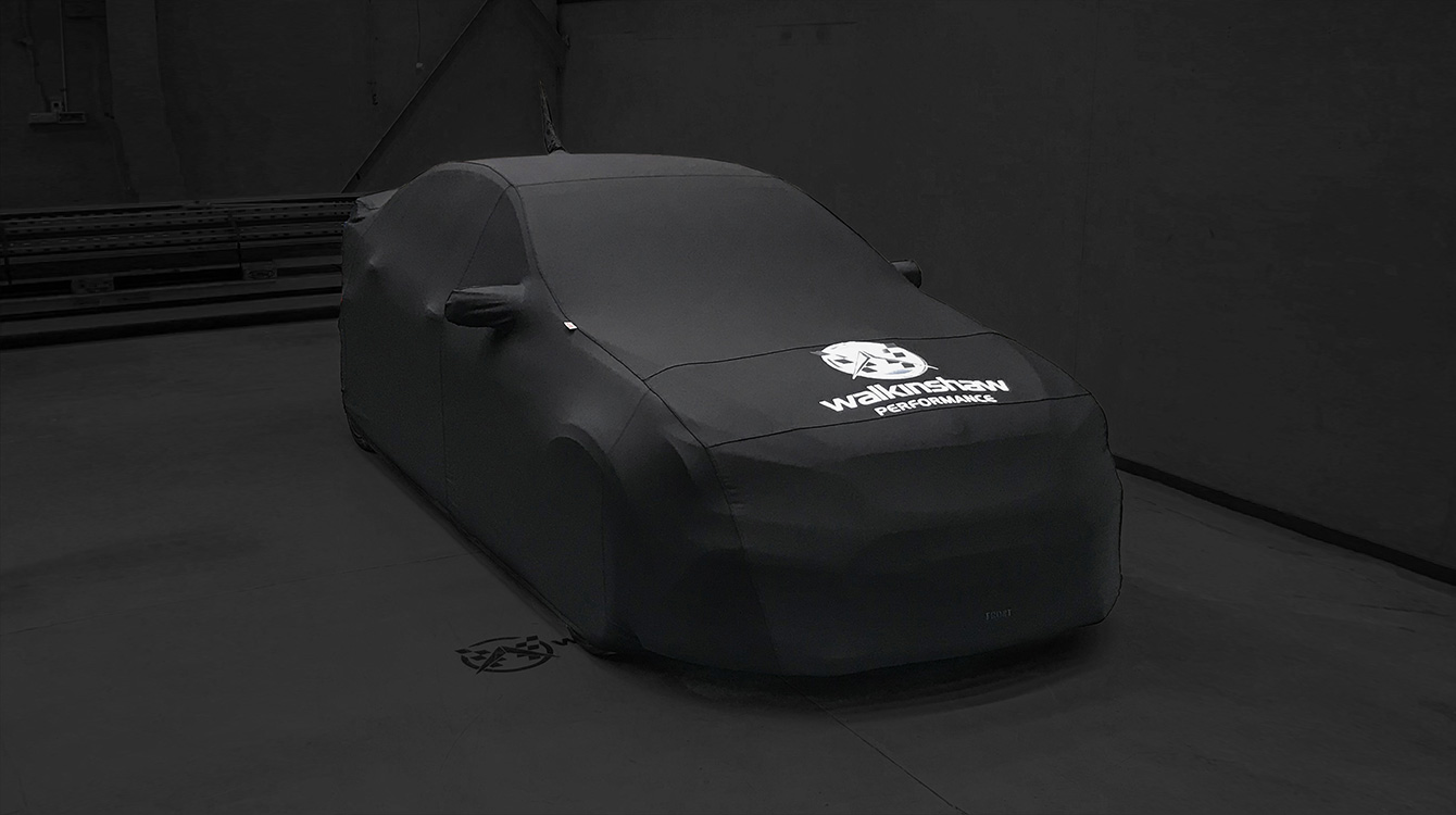 Car Cover   Walkinshaw Performance Products