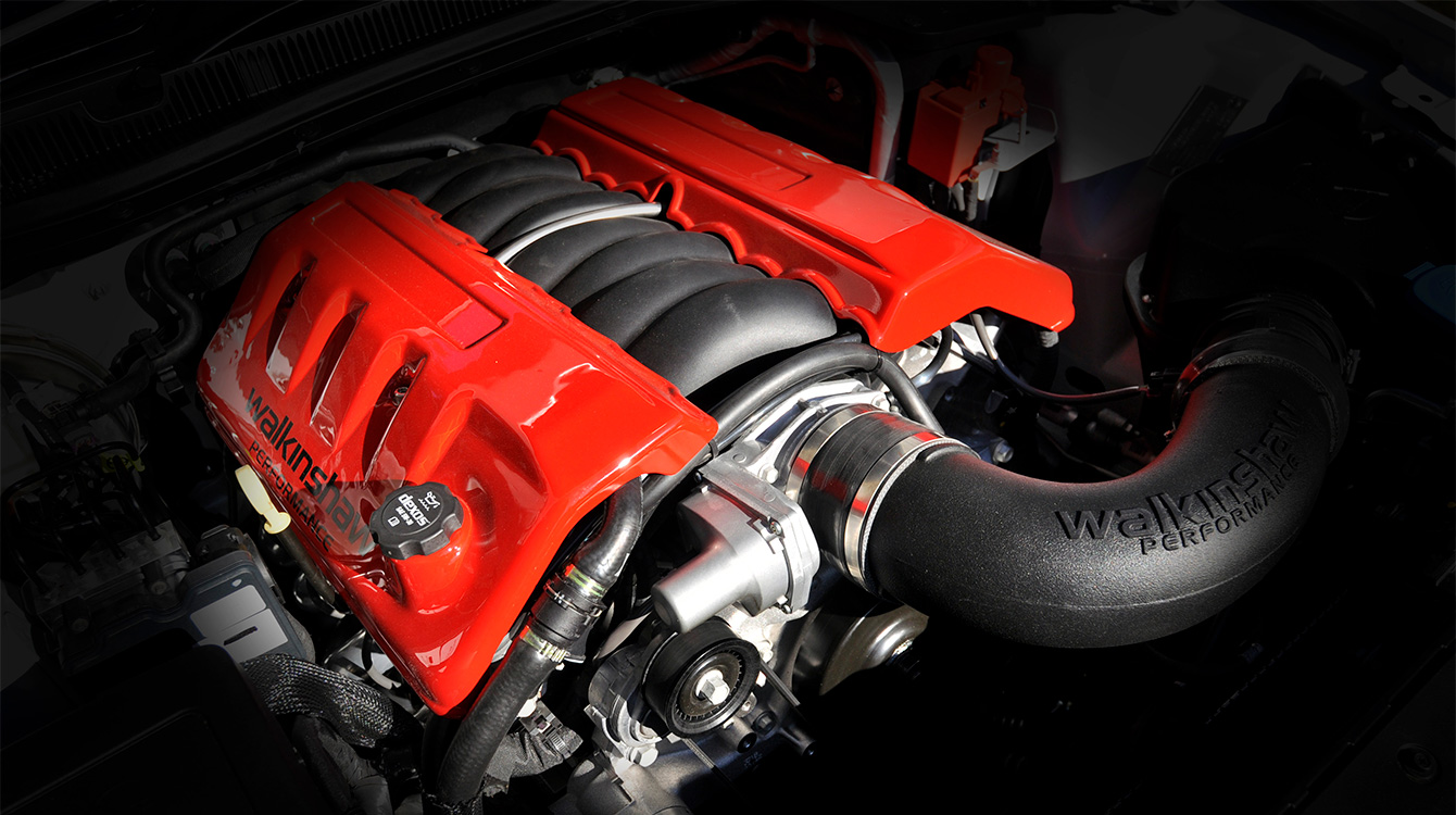 Vf V6 Performance Upgrades