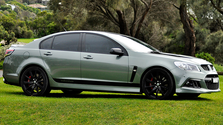 Walkinshaw Performance W497
