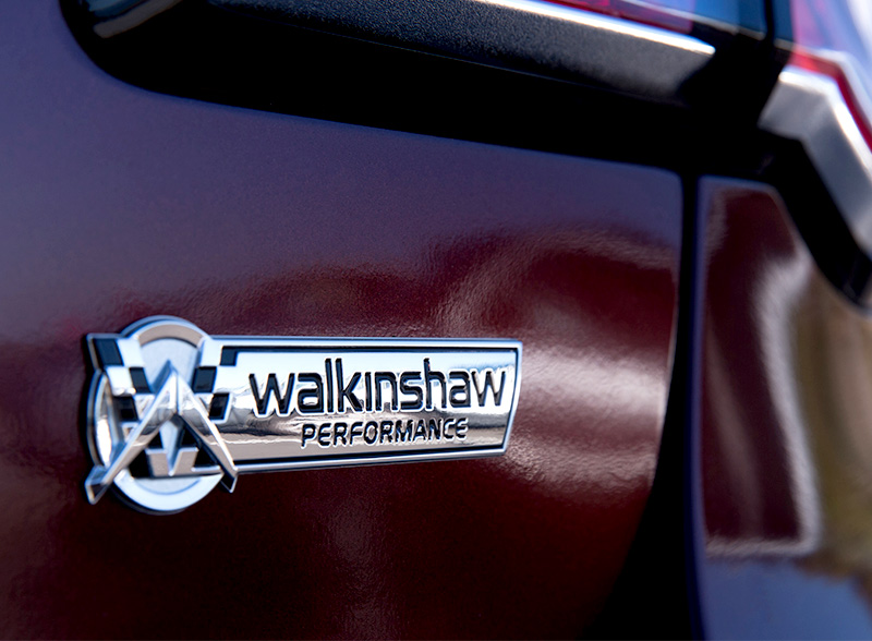 W557 | Walkinshaw Performance W-Series